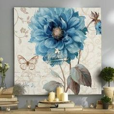Decorative oil paintings on request. - Cuadros a la Carte - - Decorative oil paintings on request. - Cuadros a la Carte Ebay Paintings, Original Paintings, Oil Paintings, Pretty Drawings, Acrylic Flowers, Beautiful Paintings, Floral Watercolor, Painting Inspiration, Flower Art