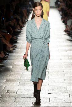 Sfilate Bottega Veneta Collezioni Primavera Estate 2017 - Sfilate Milano - Moda Donna - Style.it