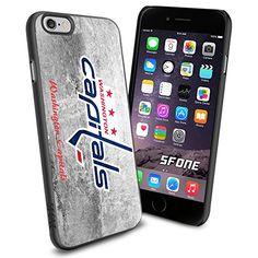 "NHL Washington Capitals iPhone 6 4.7"" Case Cover Protector for iPhone 6 TPU Rubber Case SHUMMA http://www.amazon.com/dp/B00WUFV7SC/ref=cm_sw_r_pi_dp_jnNRwb09GMYM3"