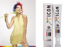 Os presentamos el nuevo lanzamiento de I.C.O.N.: Playfull Brights!, inspirados en la diversidad multicultural de nuestras calles, I.C.O.N. lanza al ...