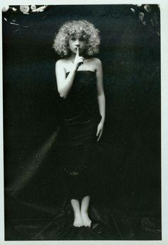 Ionesco photo eva Eva Ionesco