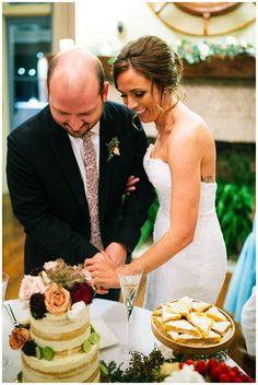 Rebecca + Kenny | Oyster Bay Yacht Club Wedding | Amelia Island, Jacksonville Weddings | Christina Karst Photography