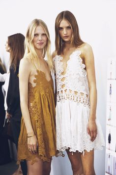 Chloe Spring 2015 Ready-to-Wear :: This is Glamorous