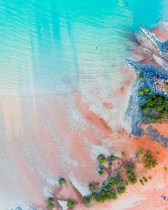 Roebuck Bay, Broome, The Kimberley Product Information Aerial Photography, Landscape Photography, Drones, Waimea Bay, Wall Art Prints, Framed Prints, Aerial View, Travel Inspiration, Scenery