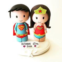 Inspire-se com topos de bolo personalizados e guarde essa lembrança pra sempre! | OMC