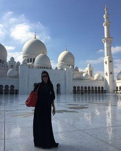 #Abudhabi #dubai #emirates