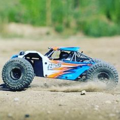 The Losi rock Rey in action click http://ift.tt/2kK9RxD for details #alshobbies #rccars  #rccar  #rockcrawler