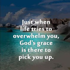 Just when life tries to overwhelm you God's grace is there to pick you up. #jesusgodalmighty #jesus #god #redeemer #jesusisking #jesusislord #jesusisgod #jesusislove #bible #love #jesuschrist #faith #glory #christ #jesusfanatic #jesuslovesyou #holyspirit #praisejesus #worshipjesus #faith #faithingod #trustgod  #jesus #jesusmysavior.  Comment and tag 3 friends! by jesus_god_almighty_