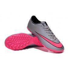 check out 178e1 41db7 Nike Mercurial Vapor X  école primaire TF - chaussures de football pas cher  loup