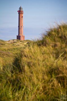 Leuchtturm Norderney by JanisMeyer