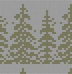 Подбор цветовой гаммы для вязания жаккардового узора Knitting Machine Patterns, Fair Isle Knitting Patterns, Christmas Knitting Patterns, Fair Isle Pattern, Knitting Charts, Knitting Designs, Knitting Stitches, Loom Knitting, Hand Knitting