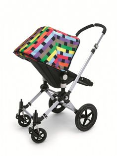 Bugaboo Cameleon Stroller Accessories by Missoni Bugaboo Stroller, Bugaboo Donkey, Bugaboo Cameleon, Bugaboo Bee, Baby Strollers, Ferrari, Single Stroller, Prams And Pushchairs, Kids Store