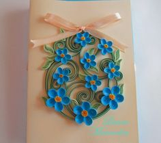 quilling my passion: cards