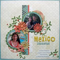 View Idea Gallery Projects | Spellbinders - Mexico
