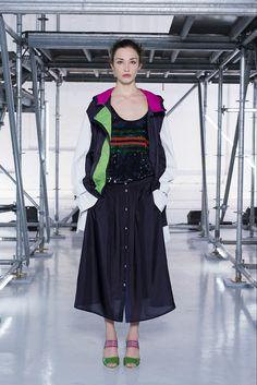 Spring 2015 Ready-to-Wear - Sonia by Sonia Rykiel