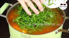 Готовлю каждую неделю! Его не бывает много! Зеленый БОРЩ Russian Recipes, Russian Foods, Seaweed Salad, Healthy Eating, Ethnic Recipes, Soups, Youtube, Chef Recipes, Cooking