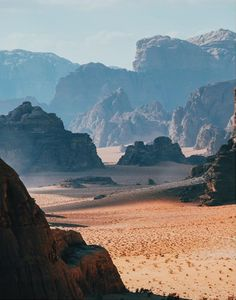 girlinthepark:  callicles|Wadi Rum Desert.   My blog posts