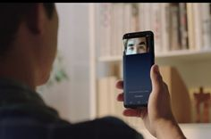 Samsung Galaxy HACKED as tricksters figure out how to beat iris scanner Iphone 5s, Galaxy S8, Samsung Galaxy, Facial Recognition Software, Smartphone, Android, Simple, Photos, La Galaxy