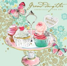 cup cakes Lola Design  Bright agency
