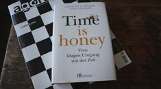 Donnerstag = OrdnungsTag | Time is Honey | Fräulein Ordnung Cover, Books, Music Lessons, Thursday, Libros, Book, Book Illustrations, Libri