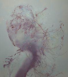Artwork by Leslie Ann O'Dell - #Leslie_Ann_O_Dell #art
