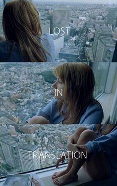 The movie where I discovered Scarlett Johansson
