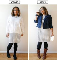 """9 """"Frumpy Mom"""" Style Mistakes — And How to Fix Them! - GoodHousekeeping.com"""