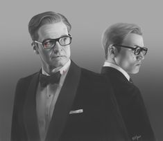 Kingsman noir by MargotG Kingsman Harry, Eggsy Kingsman, Kingsman Movie, Taron Egerton Kingsman, Movies Showing, Movies And Tv Shows, Knight Art, Colin Firth, Movies