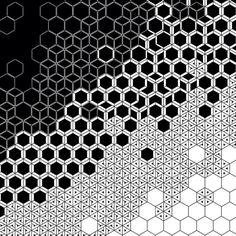 """Képtalálat a következőre: """"geometric pattern tattoo"""" Geometric Patterns, Geometric Designs, Textures Patterns, Geometric Shapes, Geometric Hexagon Tattoo, Graphisches Design, Pattern Design, Graphic Design, Vector Design"""