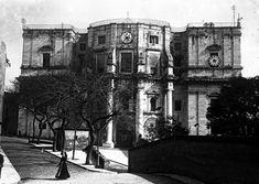 Igreja de Stª Engrácia (Panteão Nacional) - 1902