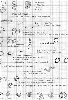 ロゴをどのようにデザインしたかという作り方がスケッチで分かる11の事例 - GIGAZINE
