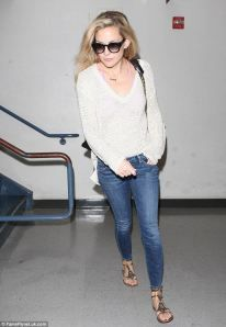 Best Dressed Celebrities: Kate Hudson