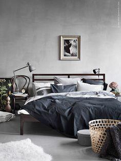 23 sovrum från Ikea som vi verkligen vill sova i | Sköna hem