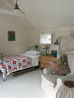 Decoración estival: estilo Folk   Decorar tu casa es facilisimo.com