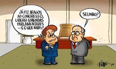 Renan retira de pauta as votações-bomba para o Governo