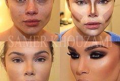 makeup_transformation