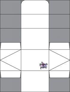 Treat Holder, Treat Box, Bone Folder, Glue Dots, Velcro Dots, Little Boxes, Craft Items, Stampin Up Cards, Pixie