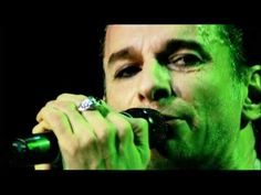Depeche Mode - Behind the Wheel (Touring the Angel Tour 2006)