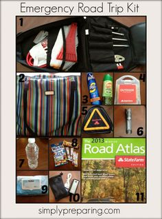 20 best road trip with kids ideas and resources - everything you need to plan a successful trip in the car!