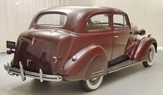 1938 Chevrolet Master Deluxe Town Sedan Maintenance of old vehicles: the material for new cogs/casters/gears/pads could be cast polyamide which I (Cast polyamide) can produce
