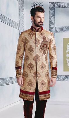Here Is the Brand New Wedding Collections Just For You !!  #ShriSanskrutiWeddingHouse - Ethnic Designer Collection for Men