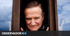 O terrorista dentro do cérebro de Robin Williams - Observador