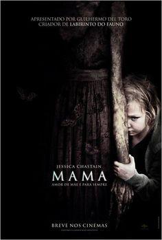 Mama : Poster