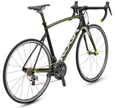 The Kimera Road Premium is the ultimate racing bike for demanding cyclists. Absolutely outstanding in the top segment featuring remarkable rigidity, low weight, improved aerodynamics and a unique design.