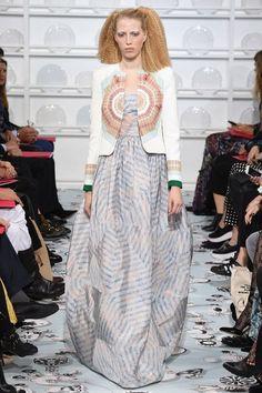 Schiaparelli Spring 2016 Couture   74 фотографии