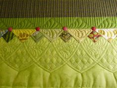 Sewing & Quilt Gallery: 69 Hours and counting