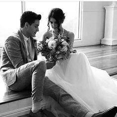 Congratulation Gabriel and Jess Conte