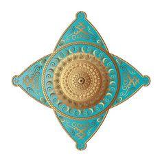 Circumplexical No 3650 by Alan Bennington Art Prints For Sale, Mandala Design, Beach Mat, Digital Art, Outdoor Blanket, Greeting Cards, 3d, Wall Art, Artwork