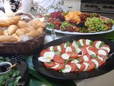 Coctail Parties Food and Planning Ideas