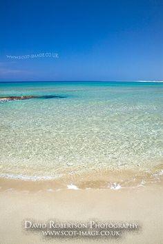 Ronnas Bay, Karpas Peninsula, Northern Cyprus
